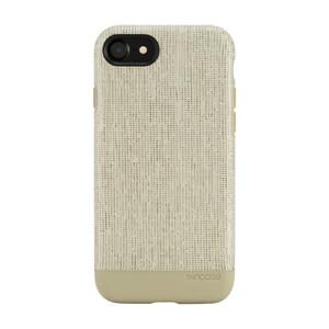 Купить Тканевый чехол Incase Textured Snap Heather Khaki для iPhone 7/8