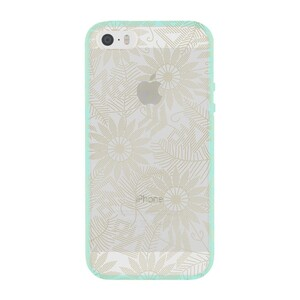 Купить Чехол Incipio Beaded Daisy Design Series Gold для iPhone 5/5S/SE