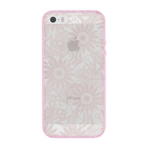 Купить Чехол Incipio Beaded Daisy Design Series Rose Gold для iPhone 5/5S/SE
