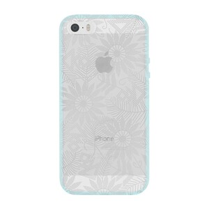 Купить Чехол Incipio Beaded Daisy Design Series Silver для iPhone 5/5S/SE