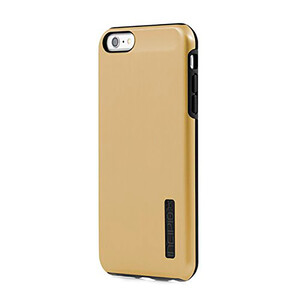 Купить Чехол Incipio DualPro Shine Gold для iPhone 6 Plus/6s Plus