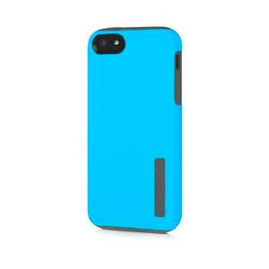 Купить Чехол Incipio DualPro Blue для iPhone 5/5S/SE