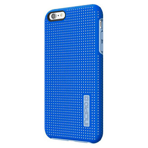 Купить Чехол Incipio Dualpro Highwire Blue/Light Blue для iPhone 6/6s
