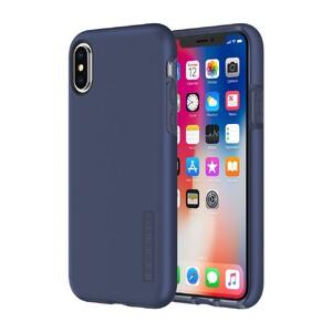 Купить Противоударный чехол Incipio DualPro Iridescent Midnight Blue для iPhone X/XS