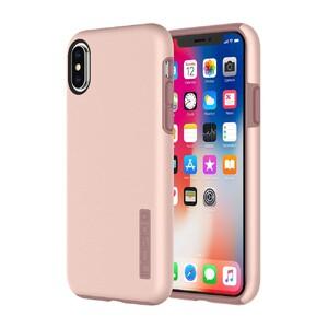 Купить Противоударный чехол Incipio DualPro Rose Gold для iPhone X/XS