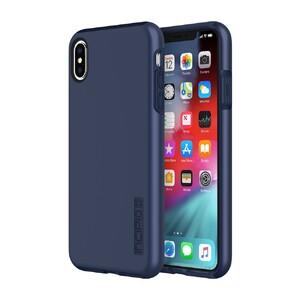 Купить Противоударный чехол Incipio DualPro Midnight Blue для iPhone XS Max