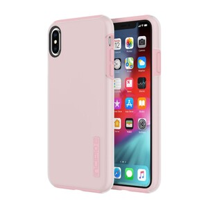 Купить Противоударный чехол Incipio DualPro Raspberry Ice для iPhone XS Max