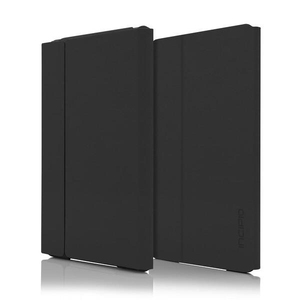 Чехол-книжка Incipio Faraday Folio Black для iPad mini 4