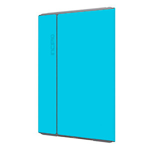 Купить Чехол Incipio Faraday Folio Magnetic Fold Light Blue для iPad Air 2