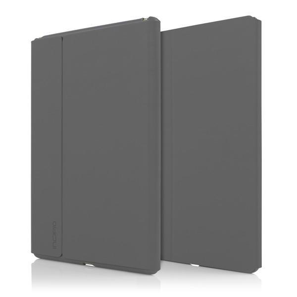 """Купить Чехол-книжка Incipio Faraday Gray для iPad Pro 12.9"""" (1 поколение)"""