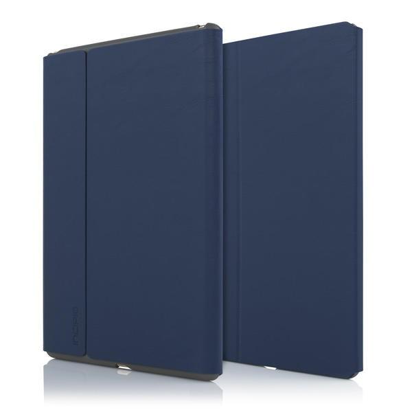 """Купить Чехол-книжка Incipio Faraday Navy для iPad Pro 12.9"""" (1 поколение)"""
