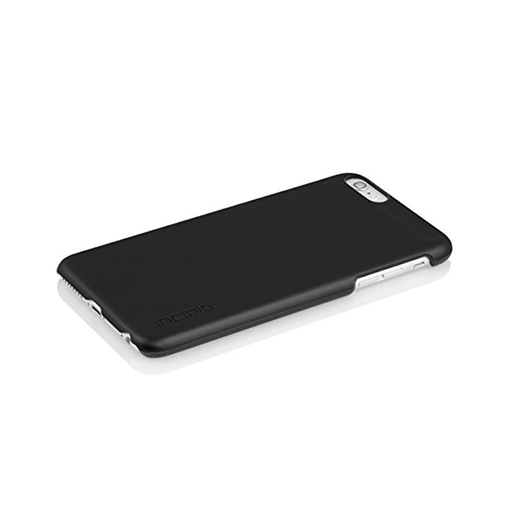 san francisco 63b17 73398 Чехол Incipio Feather Shine Black для iPhone 6 Plus/6s Plus