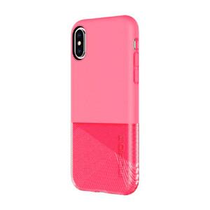Купить Противоударный чехол Incipio NGP Sport Pink для iPhone X/XS