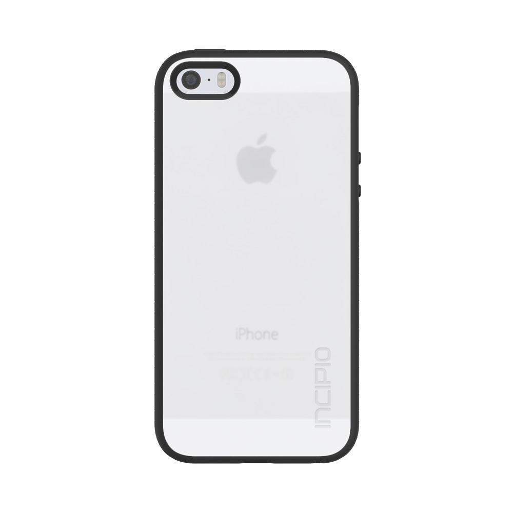 Чехол Incipio Octane для iPhone 7. Материал пластик. Цвет серый/черный.