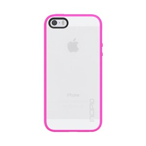 Купить Чехол Incipio Octane Frost/Neon Pink для iPhone 5/5S/SE