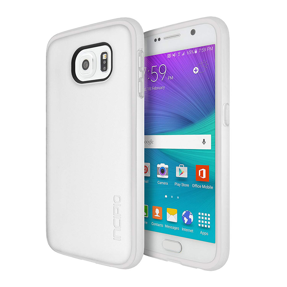 Купить Чехол Incipio Octane Pure Clear для Samsung Galaxy S6