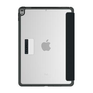 """Купить Кожаный чехол Incipio Octane Pure Folio Clear/Black для iPad Air 3/Pro 10.5"""""""