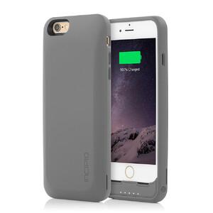 Купить Чехол-аккумулятор Incipio Offgrid Express 3000mAh Grey для iPhone 6/6S