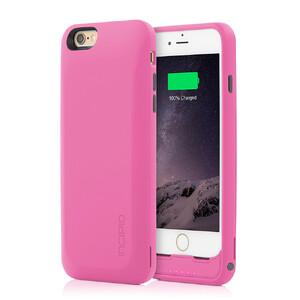 Купить Чехол-аккумулятор Incipio Offgrid Express 3000mAh Pink для iPhone 6/6S