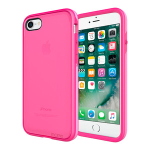 Купить Чехол Incipio Performance Series Slim Berry Pink/Rose для iPhone 7/8