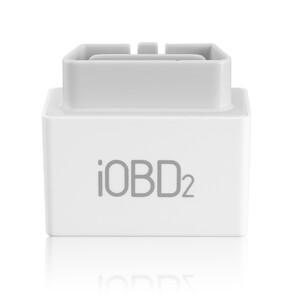 Адаптер диагностики двигателя iOBD2 для iPhone/iPad/iPod Touch/Android