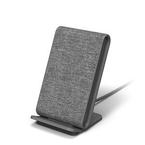 Купить Беспроводная зарядка iOttie iON Wireless Charging Stand Ash 10W