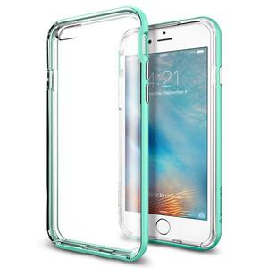 Купить Чехол Spigen Neo Hybrid EX Mint для iPhone 6/6s
