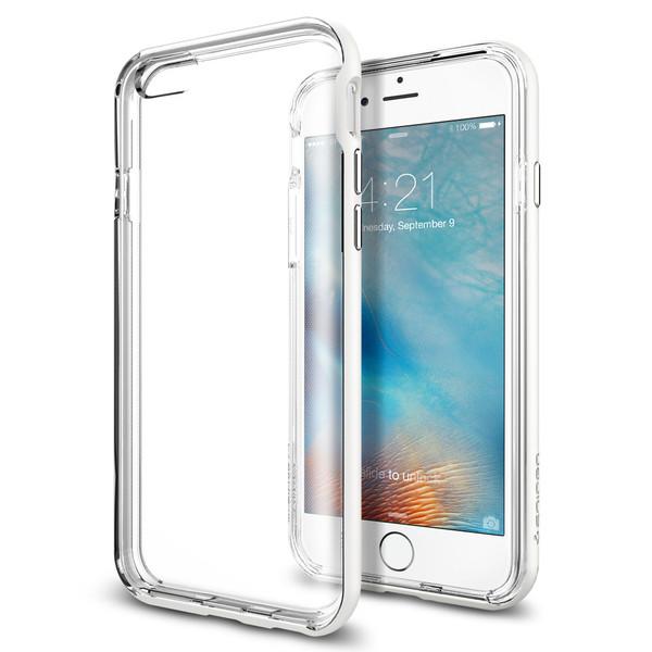 Чехол Spigen Neo Hybrid EX Infinity White для iPhone 6/6s