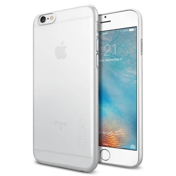 Чехол Spigen AirSkin Soft Clear для iPhone 6/6s