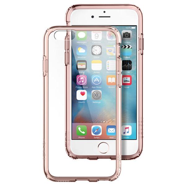 Чехол Spigen Ultra Hybrid Rose Crystal для iPhone 6/6s