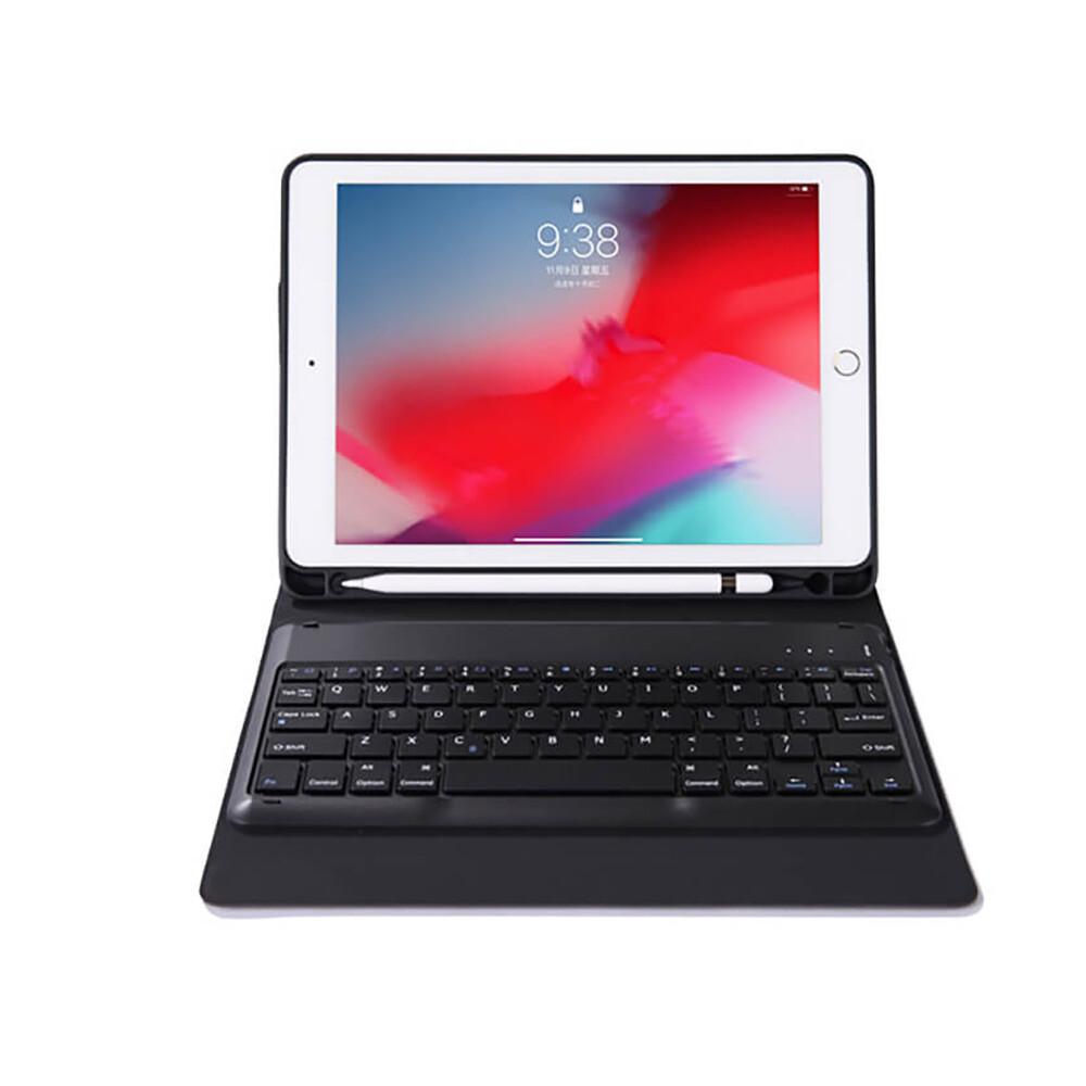 "Чехол-клавиатура iLoungeMax Bluetooth Wireless Keyboard Case для iPad 8 | 7 10.2"" | Air 3 | Pro 10.5"""