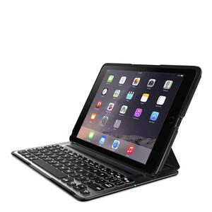 Купить Чехол-клавиатура для iPad Air 2 Belkin QODE Ultimate Pro Keyboard