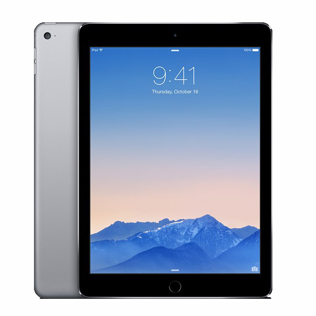 iPad Air 2 128GB Wi-Fi Space Grey