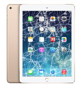 Купить Замена стекла экрана iPad Air 2