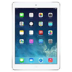 Купить iPad Air 16GB Wi-Fi Refurbished