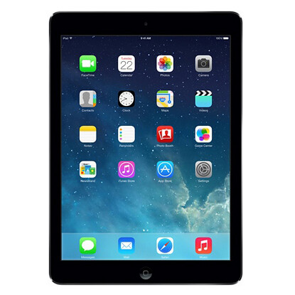iPad Air 128GB Wi-Fi + LTE (3G/4G)