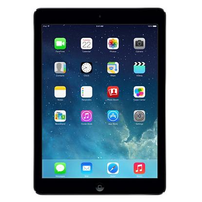 iPad Air 128GB Wi-Fi + LTE (3G   4G)