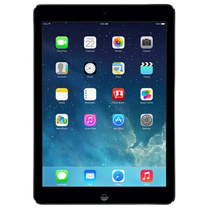 Купить iPad Air 16GB Wi-Fi + LTE (3G/4G)