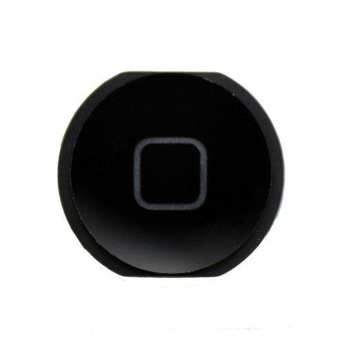 Черная кнопка Home для iPad Air