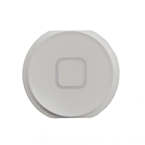 Белая кнопка Home для iPad Air
