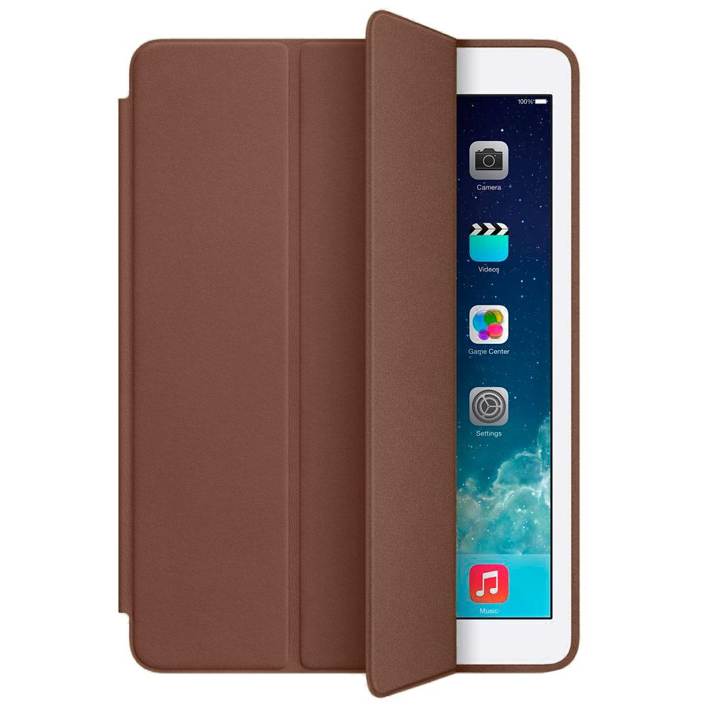 "Чехол oneLounge Smart Case Brown для Apple iPad Air | 9.7"" (2017 | 2018)"