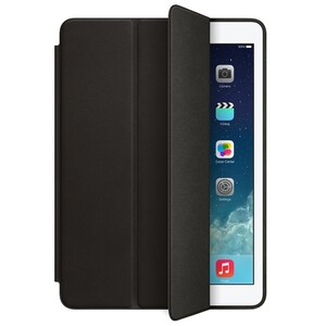 Купить Чехол Apple Smart Case Black для iPad Air