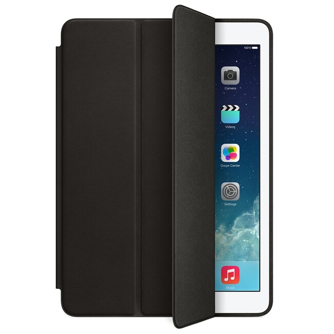 Чехол Apple Smart Case Black для iPad Air