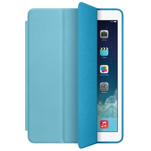 "Купить Чехол Apple Smart Case Blue для iPad Air/9.7"" (2017)"