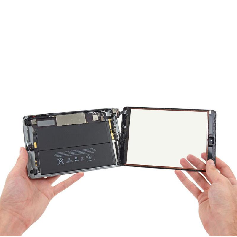 Замена дисплея iPad mini 2 (оригинал)