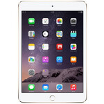 iPad mini 3 Gold 128GB Wi-Fi