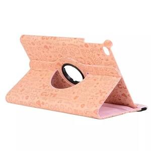 Купить Светло-розовый чехол 360 Cute для iPad mini 4