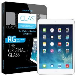 Купить Защитное стекло Spigen GLAS.t для iPad Mini 1/2/3