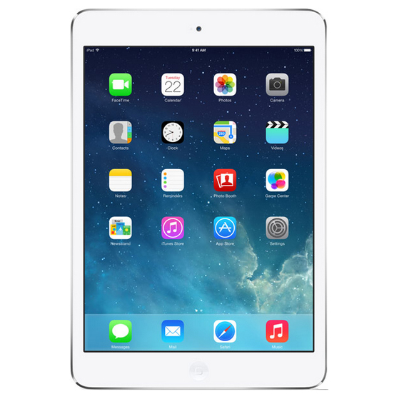 iPad Mini 2 with Retina Display 128GB Wi-Fi