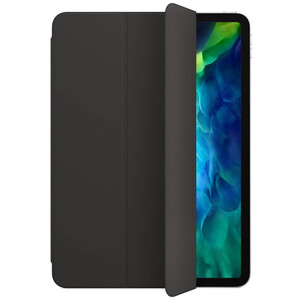 "Купить Чехол для iPad Pro 11"" (2020/2018) Apple Smart Folio Black (MXT42)"